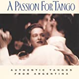 L.. A Passion For Tango -  Tango Orchestra Sexteto Major