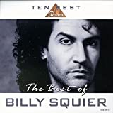 Billy Squier, Best of