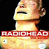 radiohead. the bends.