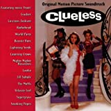 CD-Cover: The Muffs - Clueless: Original Motion Picture Soundtrack