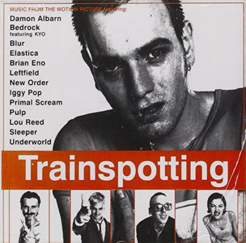 Trainspotting Original Soundtrack Vol.1