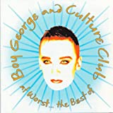 album art to At Worst... The Best of Boy George and Culture Club
