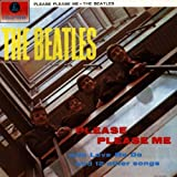CD-Cover: The Beatles - Please Please Me