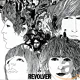 CD-Cover: The Beatles - Revolver