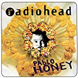 radiohead. pablo honey.