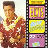 CD-Cover: Elvis Presley - Blue Hawaii