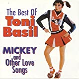 CD-Cover: Toni Basil - The Best of Toni Basil: Mickey & Other Love So