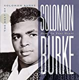 CD-Cover: Solomon Burke - Home in Your Heart - the Best of