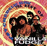 CD-Cover: Vanilla Fudge - Psychedelic Sundae: The Best of Vanilla Fudge