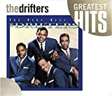 CD-Cover: The Drifters - The Very Best Of The Drifters