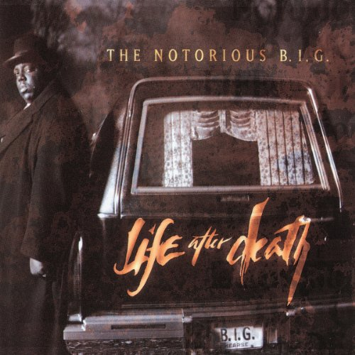Notorious BIG, Life After Death