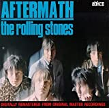 CD-Cover: The Rolling Stones - Aftermath