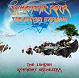 Cover de Symphonic Rock: The British Invasion