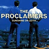 Proclaimers, Sunshine on Leith