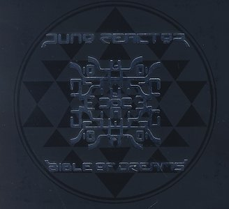 Juno Reactor, Bible of Dreams