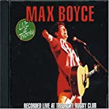 Max Boyce, Live at Treorchy