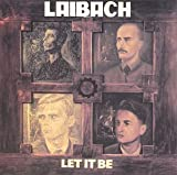 CD-Cover: Liabach - Let It Be