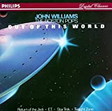 John Williams & the Boston Pops, Pops Out of This World