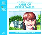 Anne of Green Gables (engl. Hörbuch/CD)