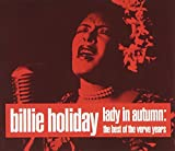 Billie Holiday, Lady in Autumn