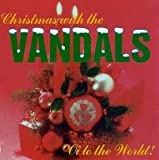 album art to Christmas with the Vandals: Oi to the World!