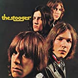 CD-Cover: The Stooges - The Stooges