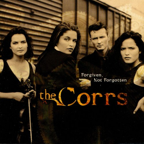 THE CORRS - DISCOGRAPHY [CHANNEL NEO]