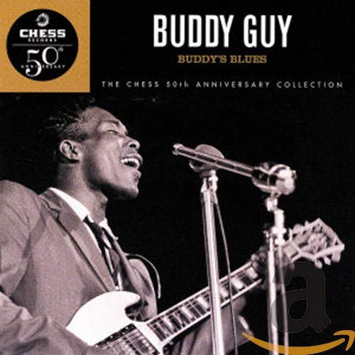 BUDDY GUY B000005KQL.01.LZZZZZZZ