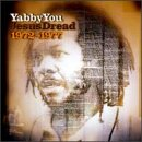 Capa de Yabby You Jesus Dread 1972-1977 (disc 2)