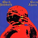 Black Sabbath, Born Again