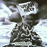 album art to Conquest