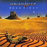 album art by Uriah Heep