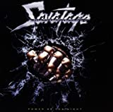 album art by Savatage