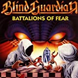 album art to Battalions of Fear