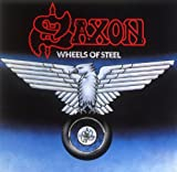 album art to Wheels of Steel