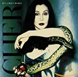 CD-Cover: Cher - IT'S A MAN'S WORLD
