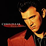 CD-Cover: Chris Isaac - Wicked Game