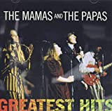 CD-Cover: The Mamas & Papas - The Mamas & the Papas - Greatest Hits