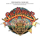 CD-Cover: Aerosmith - Sgt. Pepper's Lonely Hearts Club Band