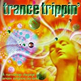Album cover for Trance Trippin