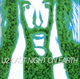 album art to Last Night on Earth (disc 2)