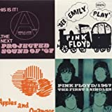 album art to 1967: The First 3 Singles