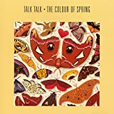 album art to The Colour of Spring