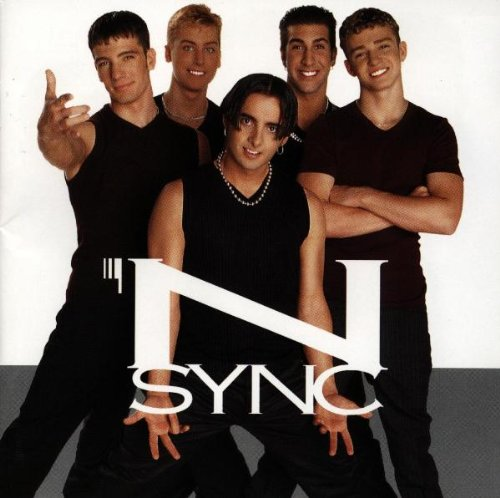 Lyrics for ''N Sync' are coming soon