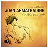 album art to Joan Armatrading