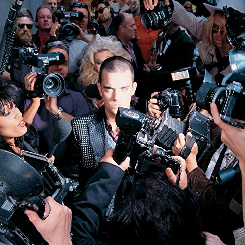 Robbie Williams, Life Thru a Lens
