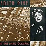 Edith Piaf, Edith Piaf at the Paris Olympia