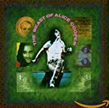 album art to The Beast of Alice Cooper