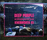 Deep Purple, In the Absence of Pink: Knebworth 1985