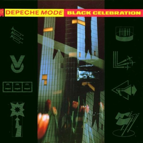 Depeche Mode, Black Celebration